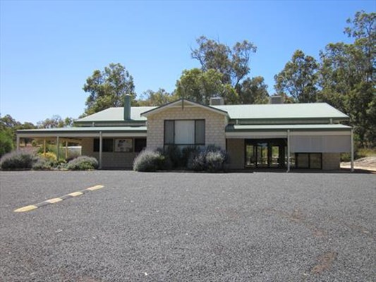 General - Lake Clifton Comm Centre