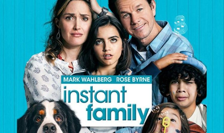 Movies in the Park - 'Instant Family' - Lake Clifton Tavern
