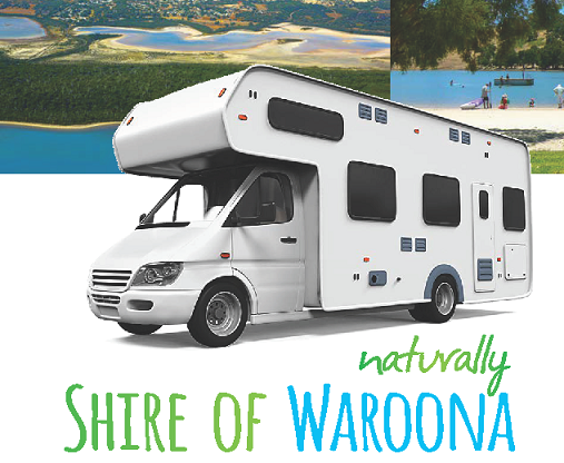 24 Hour Recreational Vehicle Free Stay Areas