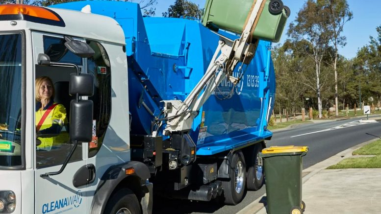 Waste Collection Days Have Changed