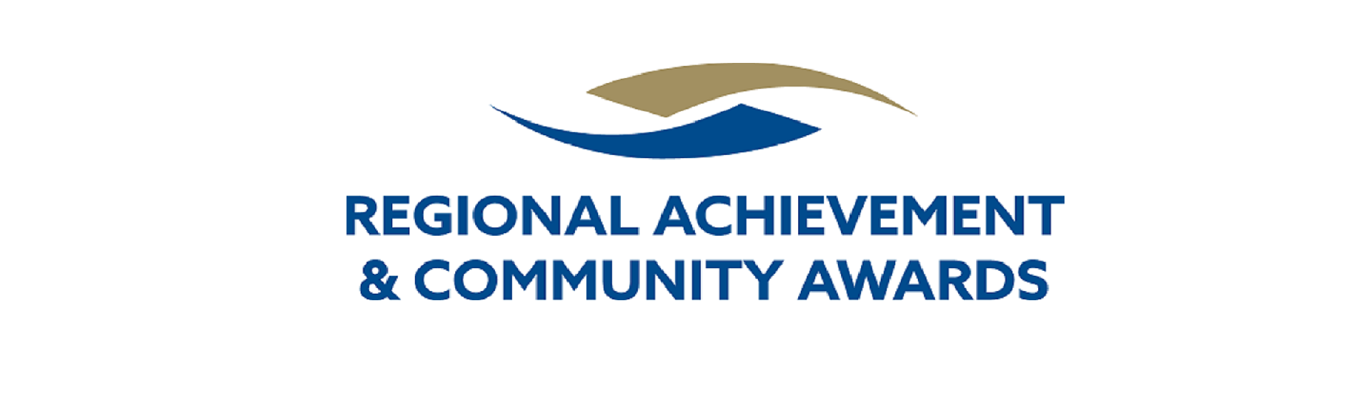 Regional Achievement & Community Awards
