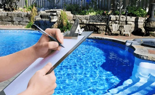 Swimming Pool Safety Barrier Inspections
